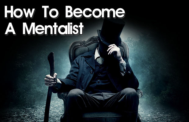learn how to become a mentalist